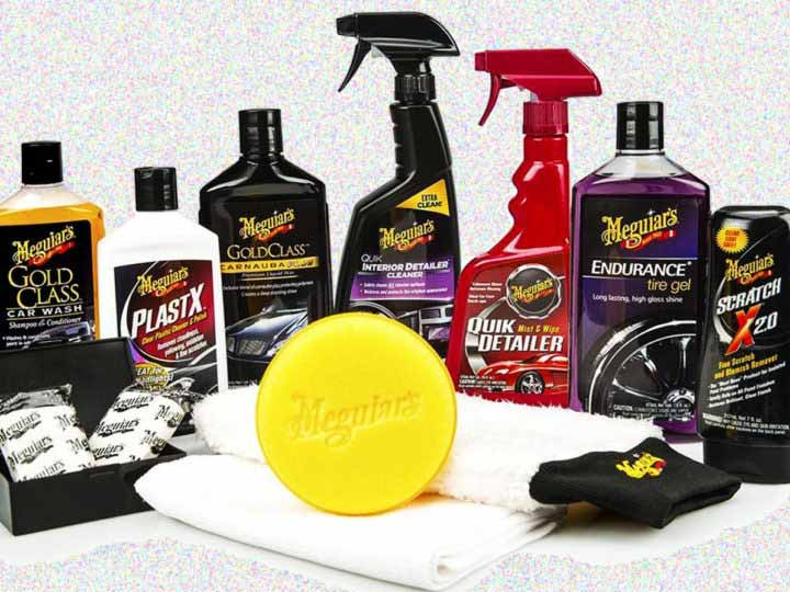 10 Best Car Detailing Products of 2020 That You Need