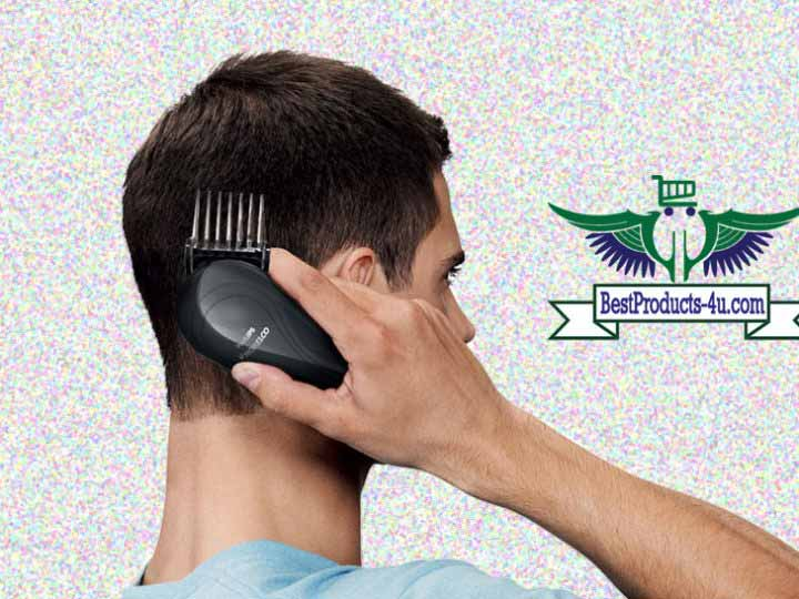 10 Best Hair Clippers For Men On The Market In 2018