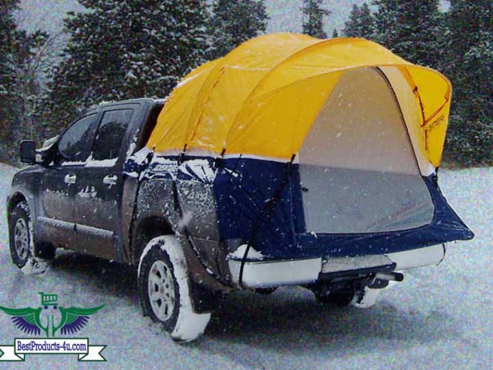 10 Best Truck Bed Tent | Cheap and Compact Truck Bed Tent Review of 2019