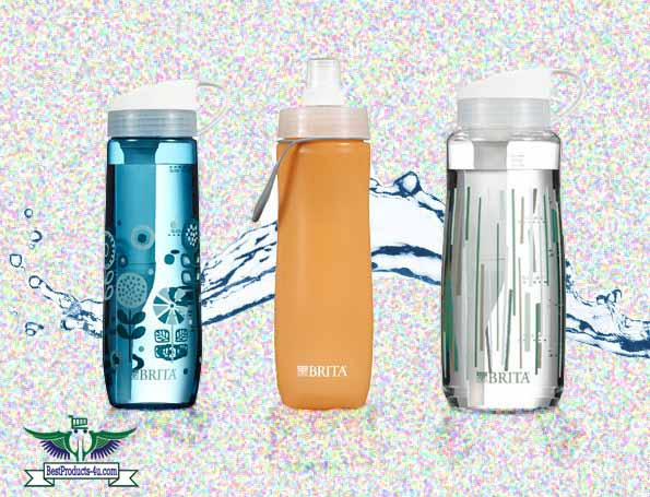 10 Best Water Bottle of 2019: Review & Buying Guide
