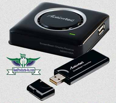 Actiontec Wireless HDMI Transmitters and Receivers Kit Review of 2019