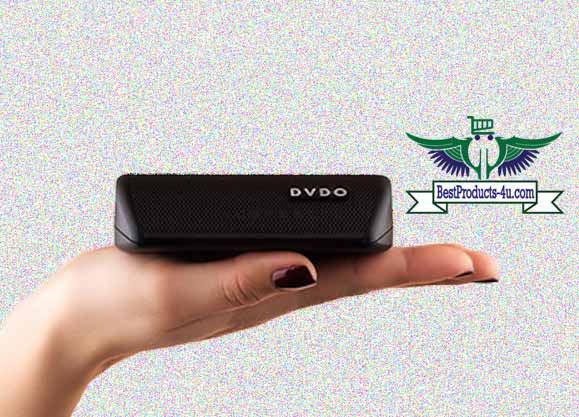 DVDO Air3C Wireless HDMI Kit Reviews of 2019