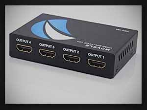 Recommanded] Top 9 Best HDMI Splitters of 2019 | Best