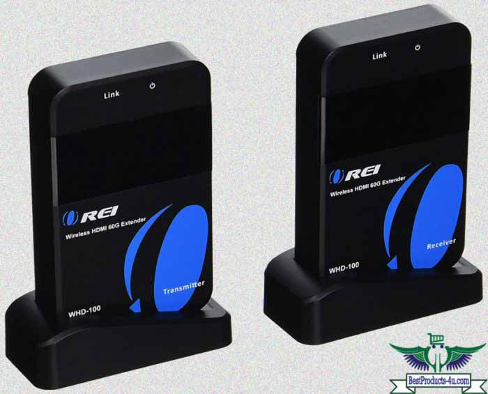 Recommended] 11 Best Wireless HDMI Transmitter And Receiver