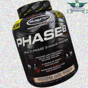 10 Best Tasting Protein Powders 2019 | Best Products For You