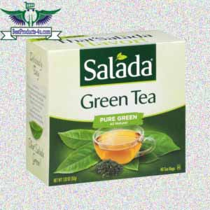 Top 10 Best Green Tea Brands Of 2019 For Good Health Best Products