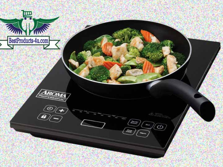 Top 10 Hot Plates to Buy in 2017