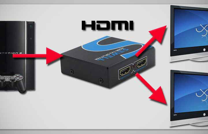 [Recommanded] Top 9 Best HDMI Splitters of 2019
