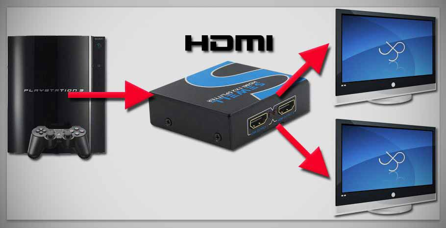 Recommanded] Top 9 Best HDMI Splitters of 2019 | Best Products For You
