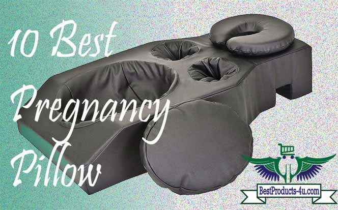 10 Best Pregnancy Pillow of 2021