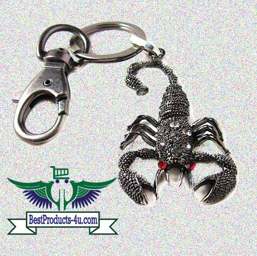 Top 10 Best Cool Keychains Review In 2019