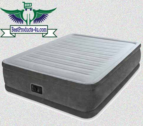 17 Best Air Mattresses Review
