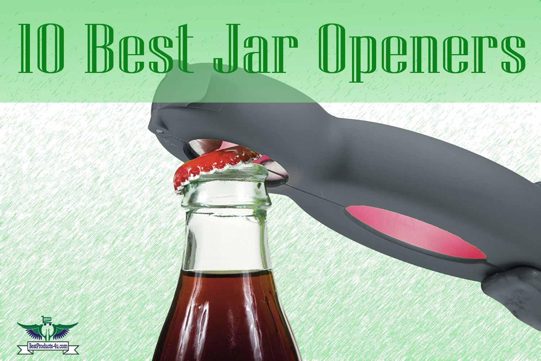 Amiaus Jar Can Opener /& Bottle Opener Multifunction Bottle Lid Grippers for Weak Hand Blue Seniors,Child,Women Arthritis Sufferers Elderly
