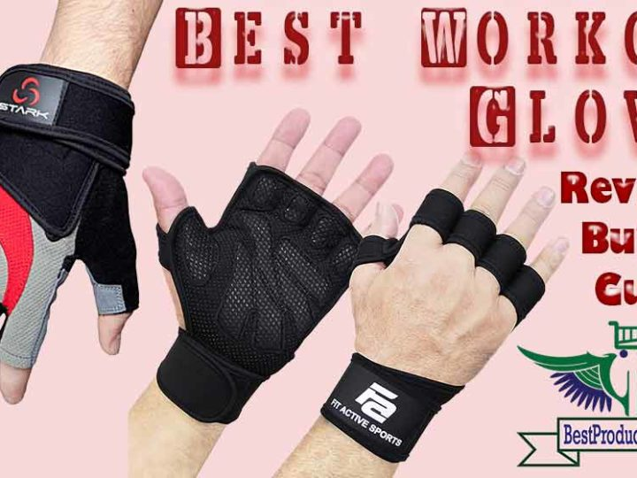 9 Best Workout Gloves Of 2019