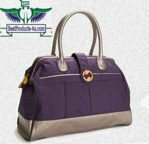 66f97db693 10 Best Weekender Bag For Women in 2019 – Review and Buying Guide ...