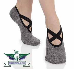 Yoga Socks Toe Socks fingers SOCKS Füsslinge Yoga Rehab Socks Non-Slip Socks