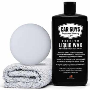 10 Best Car Detailing Products Of 2019 That You Need Best Products