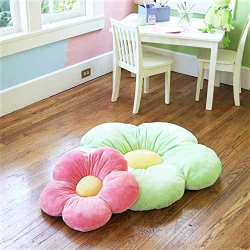 Top 10 Best Floor Pillow and Cover for Kids and Adults of 2019 ...