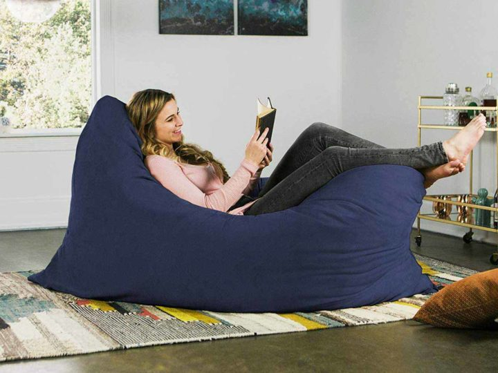 Top 10 Best Floor Pillow and Cover for Kids and Adults of 2019