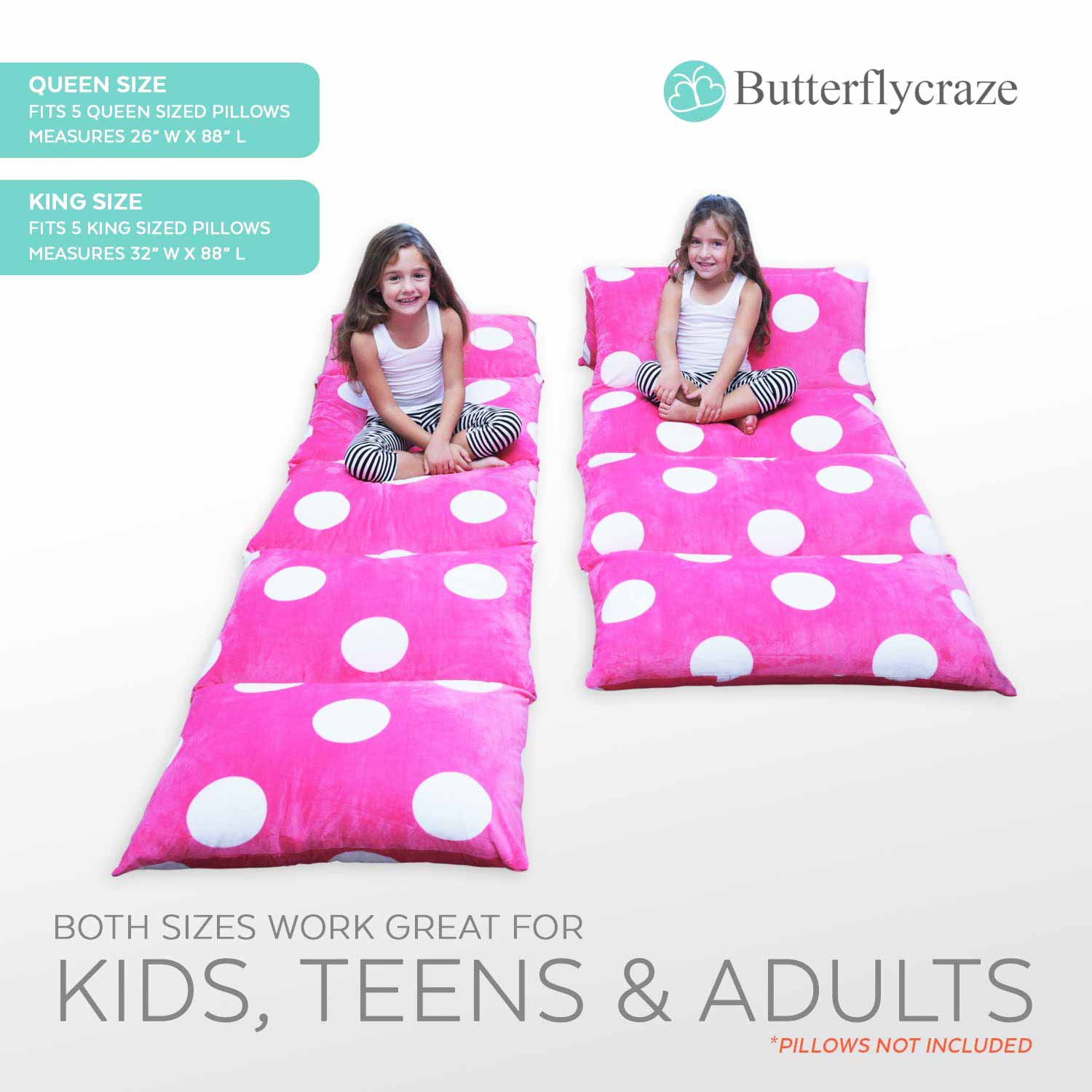 Top 10 Best Floor Pillow And Cover For Kids And Adults Of