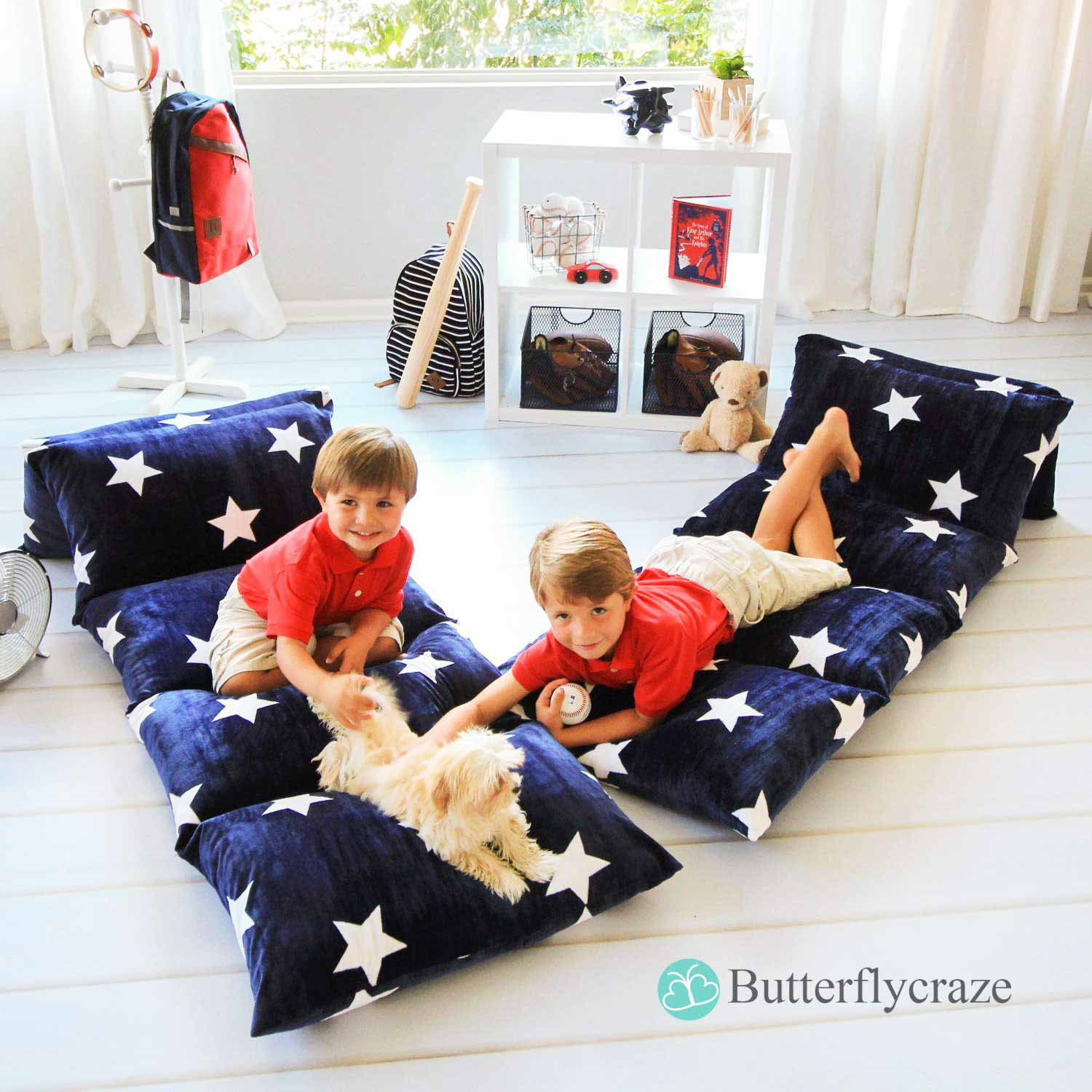 Top 10 Best Floor Pillow and Cover for Kids and Adults of ...