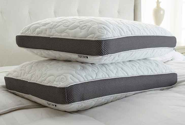 Top 15 Best Memory Foam Pillows On Amazon Reviews And