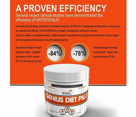 Top 12 Best Fda Approved Appetite Suppressant Pills Safe Weight