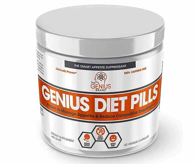 Vitamin Supplements Appetite Suppressant