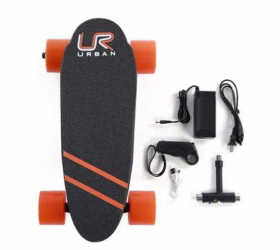 Cheap Electric Skateboard >> Top 10 Best Electric Skateboard 7 Cheap Electric Skateboards