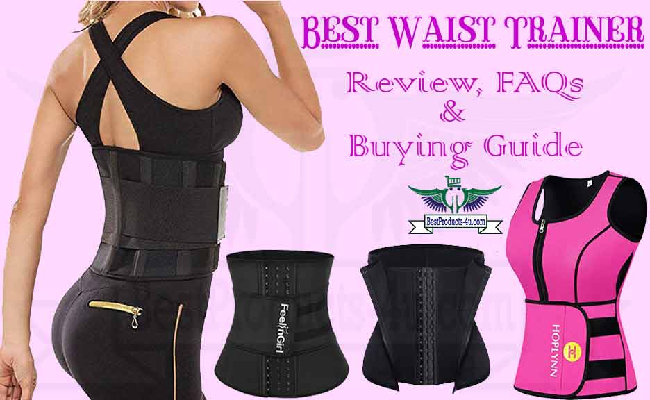 feccd88067 Top 20 Best Waist Trainer for Weight Loss – Review