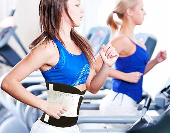 93d62840b4 Top 20 Best Waist Trainer for Weight Loss – Review