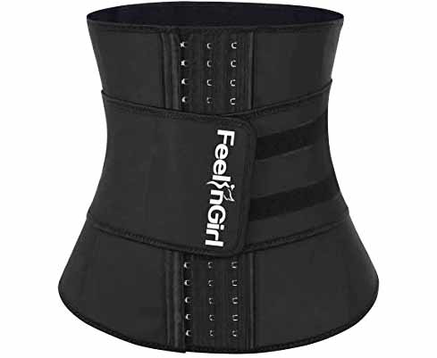 5ee6ff0a263 Top 20 Best Waist Trainer for Weight Loss – Review