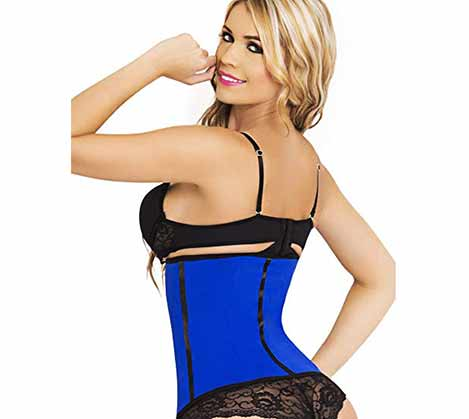 5dd7f08180 Top 20 Best Waist Trainer for Weight Loss – Review