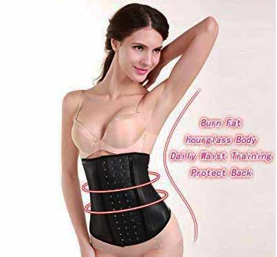 8a42a51615 Top 20 Best Waist Trainer for Weight Loss – Review