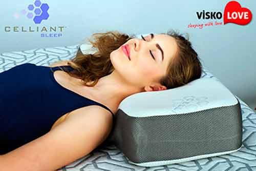 15 Best Sleep Apnea Pillow Reviews Faqs Amp Buying Guide Of