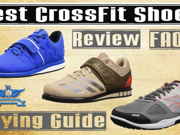 15 Best CrossFit Shoe Reviews, FAQs & Buying Guide of 2020