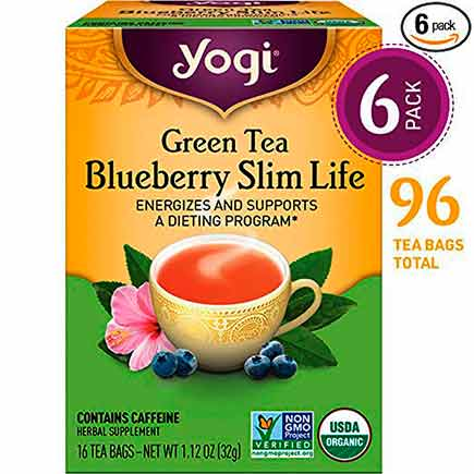 Top 9 Yogi Tea – Yogi Tea Flavors and Review of 2019 | Best Products
