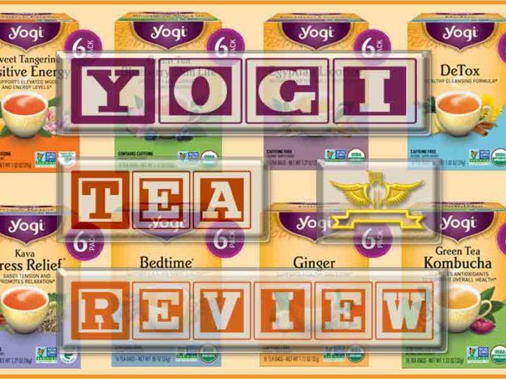 Top 9 Yogi Tea – Yogi Tea Flavors and Review of 2021