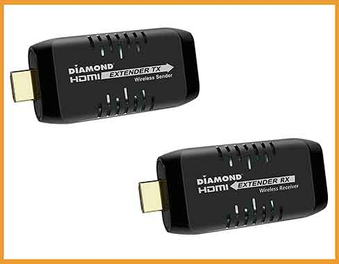 Diamond Multimedia Wireless HDMI Review of 2020