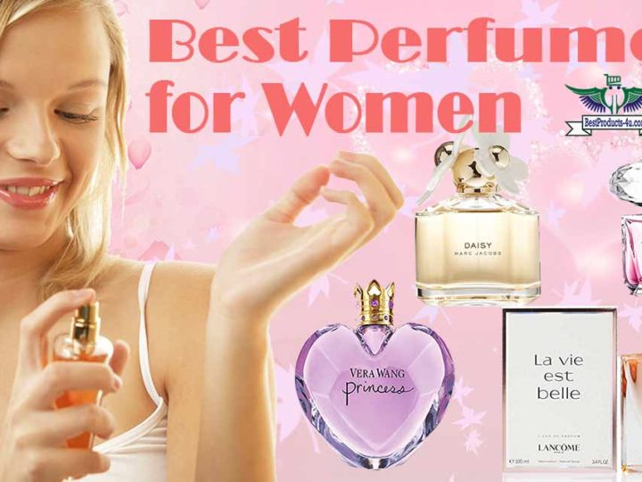20 Best Perfumes for Women | Review | FAQ's | Buying Guide of 2020
