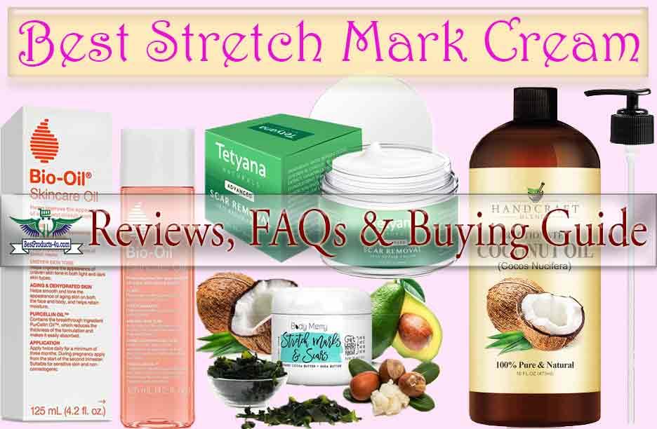 18 Best Stretch Mark Creams for Men & Women | Anti Aging