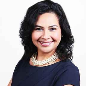 Anna Rodriguez – Managing Editor