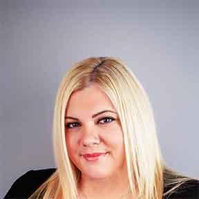 Annabel Atkinson – Photographer and Visual Editor
