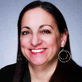 Jane Hernandez – Associate CEO Director