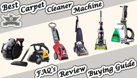 Homemade Carpet Cleaner For Machine Best Products For You