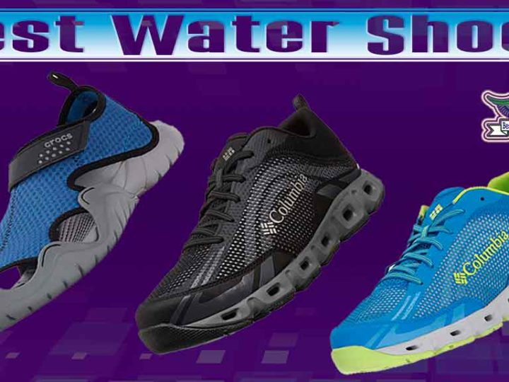 Top 10 Best Water Shoes Available For Men And Women From Amazon Marketplace – 2020