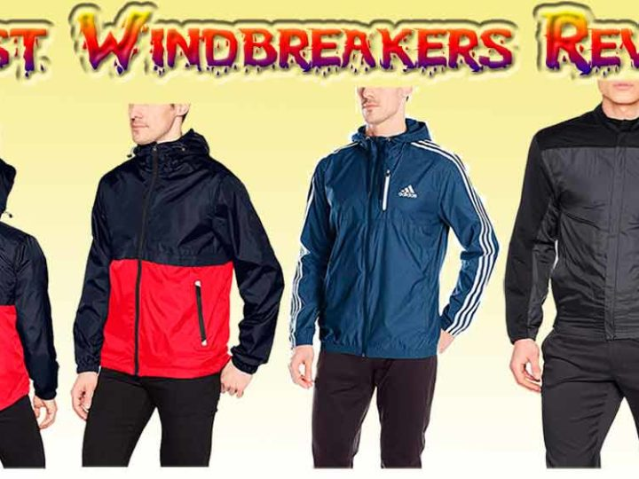 Top 12 Must-Have Best Windbreakers Review of 2021