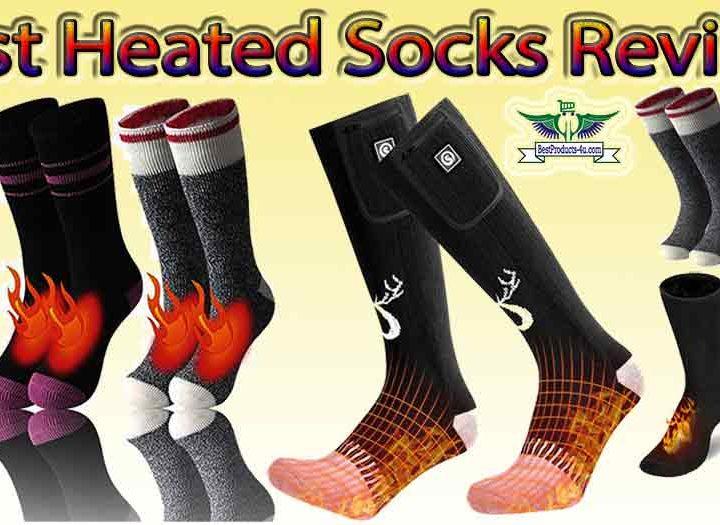 10 Best Heated Socks | Heat Holders Socks Review of 2020