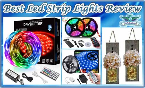 Best Led Strip Lights Review