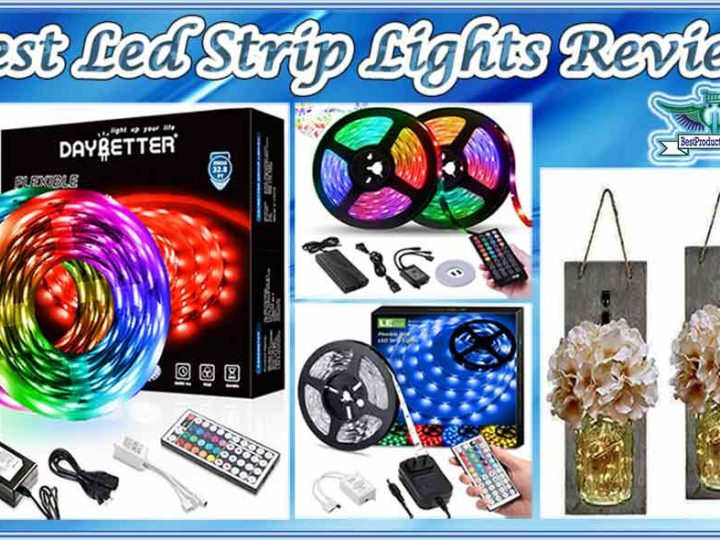 Best Led Strip Lights Review of 2020 | Top 20 Led Light Strips